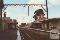 Cheltenham Railway Station, 2000