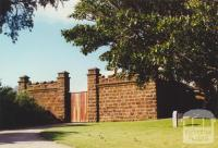 Stables Black Rock House, Ebden Avenue, Black Rock, 2000