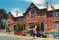 Kensington Primary School, McCracken Street, 2000
