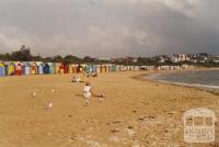 Brighton Beach,  2001