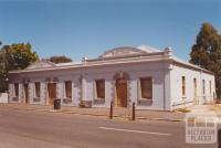 Victoria Theatre, Tarnagulla, 2001