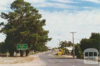 Redesdale, 2001