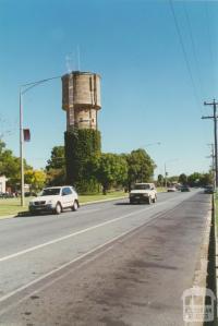 Nagambie, 2001