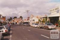 Inglewood, 2001