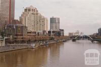 Southbank, 2001