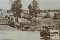 Township of Nagambie, 1910