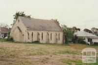 Glen Iris Methodist Chapel, 2001