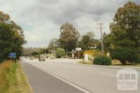 Nowa Nowa, 2001