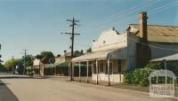 Devenish, community owned hotel, 2002