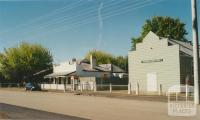 Devenish public hall, 2002