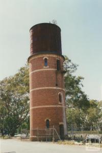 Numurkah, 2002