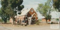 Pine Lodge Uniting Church, 2002