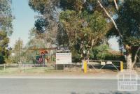 Kyvalley Primary School, 2002
