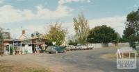 Corop, 2002