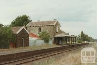 Lethbridge Railway Station, 2002