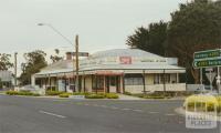 Meredith General Store, 2002