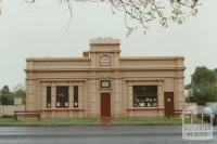 Buninyong former free library, 2002