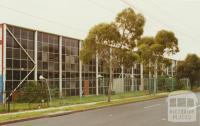 Former Eta factory, Braybrook, 2002