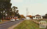 New Gisborne, 2002