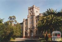 Loyala, Watsonia, 2002