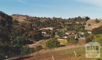 Bulla, south-west view, 2002
