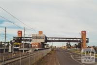 Watergarden Railway Station, 2002