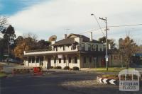 Westmeadows Tavern, 2002
