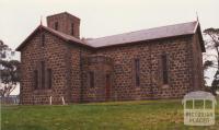 Campbellfield Scots Church, 2002