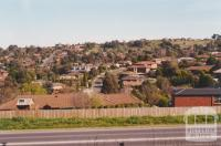 Rolling Hills, Landscape Drive and Hull Road, 2002