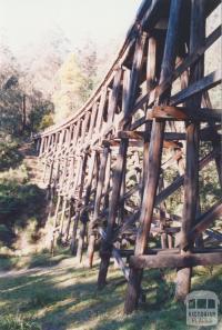 Noojee, 2002