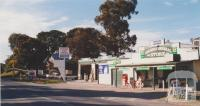 Cardinia (store, garage, church, school opposite), 2002