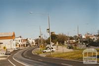 Nagambie main street, 2002