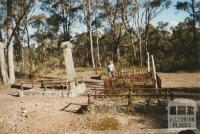 Whroo Cemetery, 2002