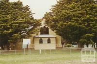 Black Lead Church, 2002