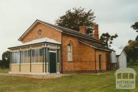 Smythesdale court house, 2002
