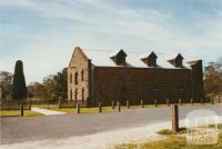 Buangor stables, 2002