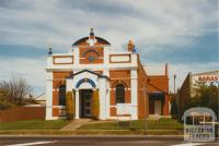 Ararat Masonic temple, High Street, 2002