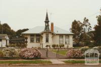Glenthompson primary school, 2002