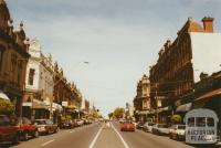 Auburn Road, Southwards, Hawthorn, 2002