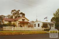 Balmoral court house and police station, 2002