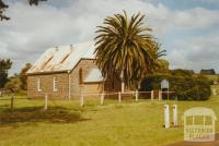 Byaduk Uniting Church, 2002