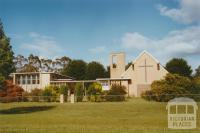 Hawkesdale Lutheran Church, 2002
