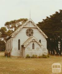 Uniting Church, Chapel Road, Keysborough, 2003
