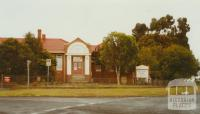 Mirboo North school, 2003