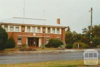 Mirboo shire hall, Mirboo North, 2003