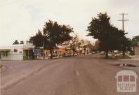 Main Street, Welshpool, 2003