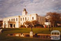 Brighton Council offices, 2003