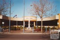 Moe RSL, 2003