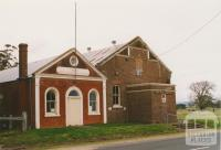 Newry Mechanics' Institute, 2003
