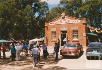 Fryerstown Burke and Wills Mechanics' Institute, 2003